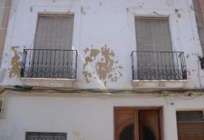 Flat in calle España, nº 8